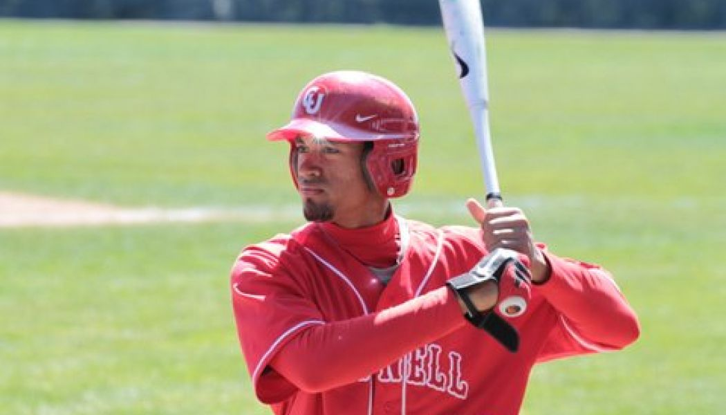 Chris Cruz: A Story of Power-Hitting, Perserverance and High-Intellect