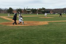 Jake DeCarli Strikes Out 10 in 4-3 Victory over Southern New Hampshire