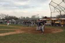 Dan Gdanski Comes Within One Out of No-Hitter, Massapequa Wins Opener 6-0