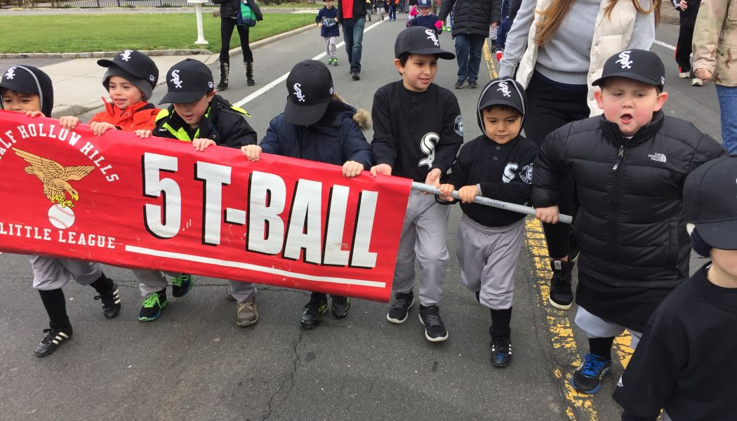 Half Hollow Hills Little League Providing Unparalleled Experience for Young Ballplayers
