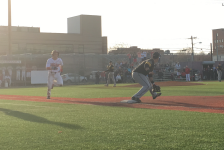 Jordan Rose's Ninth Inning Double Propels St. Anthony's to Thrilling Victory over St. John the Baptist