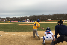 Brandon Isolano's Clutch Hit Gives West Islip Extra-Inning Victory