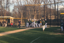 Logan Doran's Walk-Off HR Leads Ward Melville to Dramatic Victory Over Pat-Med