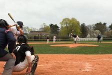 Mike Narbutt's RBI Double Gives Bethpage 2-1 Victory Over Wantagh