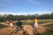 Chris Cappas leads Kellenberg to a 9-1 Win Over Chaminade