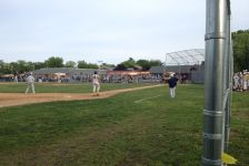 Chris Wasson Walks-Off, Sends Chiefs on to Nassau County AA Finals