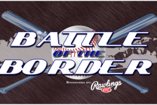Battle of the Border Rosters Announced