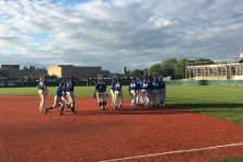 West Islip Advances to Class AA Finals With 5-1 Victory Over Ward Melville