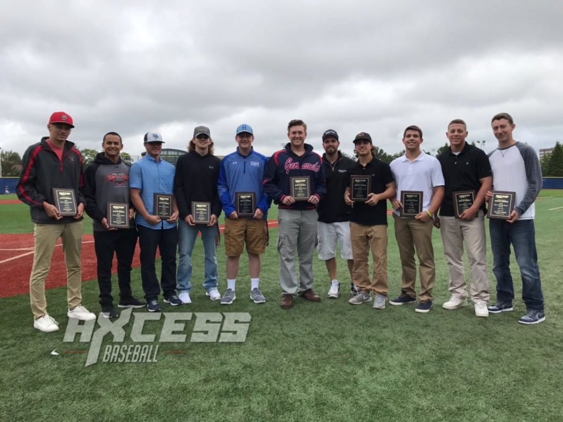 NYSSWA All-State Teams Announced
