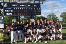 Shoreham-Wading River Takes Suffolk Class A Title For First Time Since 2012