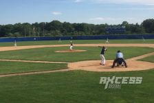 Stacked HDMH Titans Team Sweeps Double Header Against LI Patriots in 17U Boys of Summer