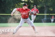 Westhampton Aviators Come From Behind to Defeat Shelter Island Bucks, 15-5, in HCBL.