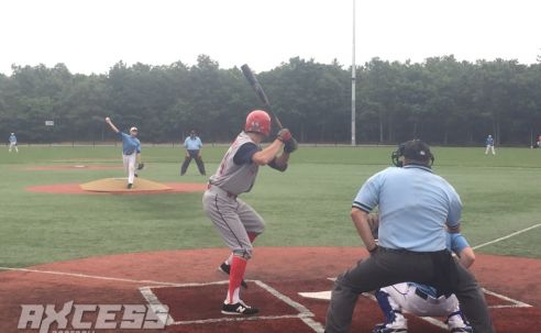 NSBA Blue Devils Defeat LI Nationals, 5-0, Behind Strong Performance From Nick Jack