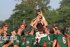 LI Road Warriors Take Home HCBL Championship In Inaugural Season