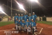 Team Steel Prime Takes Down Smithtown Bulls Elite, 7-2, in 13u American Championship