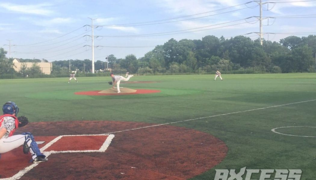 Smithtown Storm Advance To Brookhaven Varsity Gold Semis With an 8-3 Victory