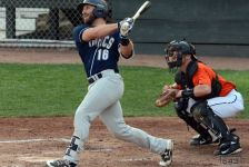 Michael Rizzitello on His First Year in Pro Ball