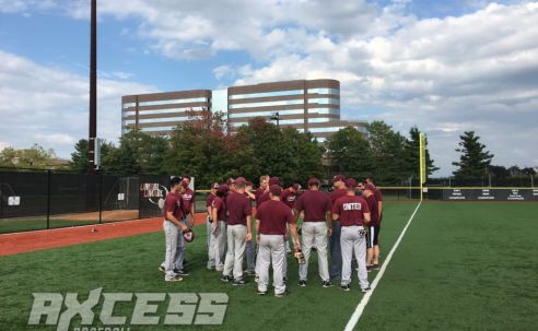 Fall Ball Series: Molloy
