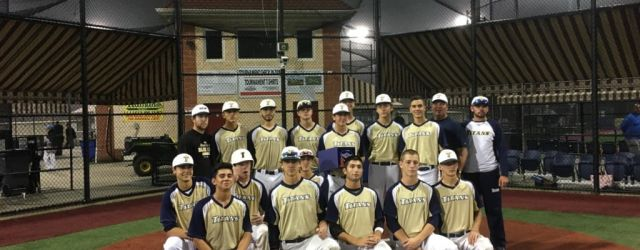 Jake Pierre Goes 5-for-5, Hits Walk-Off Single to win Northeast Elite