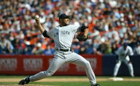 Mariano Rivera to Host Pitching Clinic at St. John the Baptist