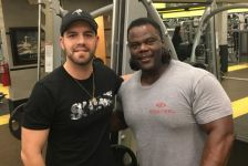 PODCAST: Special Guest Earl Stroman