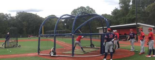 Recap of Stony Brook's Scout Day