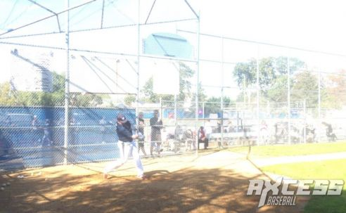 Calhoun Hosts HR Derby to Raise Money for Student With Cancer