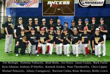 aXcess Baseball 2017 Top HS Players on Long Island