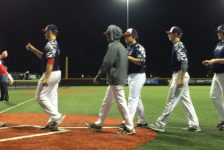 Long Island Baseball Tops Team Steel 2-1