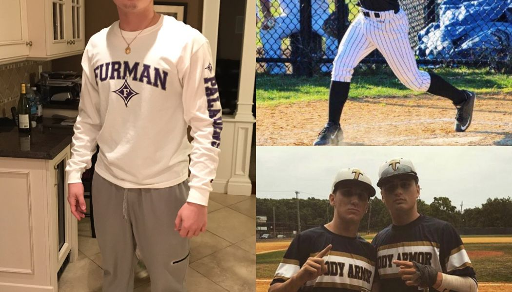 Anthony Fontana: Why I Chose Furman University