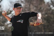 Ben Brown on Getting Drafted by the Philadelphia Phillies