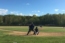 Branden Falco Delivers Go-Ahead Hit, Joe Sommer Fires CG to Advance