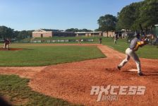 Eric Callahan Lifts the Aviators Over the Road Warriors in Extras