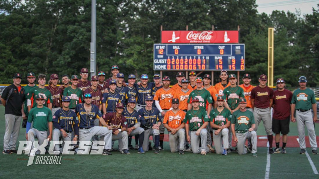 The North All Stars Win the Fifth Annual HCBL All Star Game