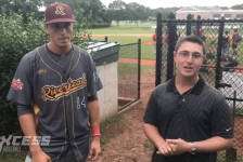 Riverhead Tomcats Sweep DH in Westhampton to Clinch Playoff Spot