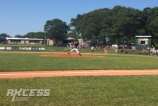 LI Road Warriors Overcome Six-Run Deficit To Take Game One of the HCBL Championship Series, 11-8