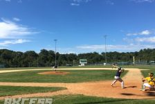 Fall Ball Series: SUNY Old Westbury