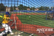 Fall Ball Series: Hofstra
