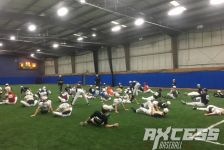 Recap of Blue Chip Prospects College Coaches Camp