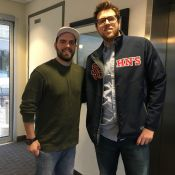 PODCAST: Special Guest Kyle Hansen
