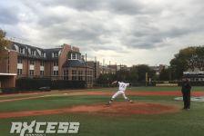 Axcess Baseball Weekly Featuring Ed Baram