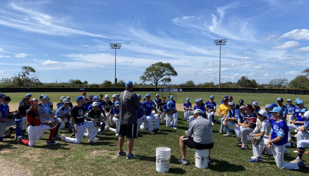 Recapping Saturday's College Showcase